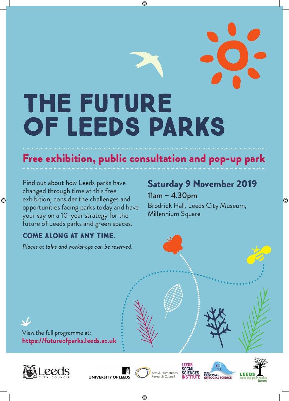 Leeds Parks